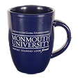monmouth university coffee cup